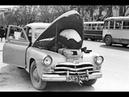 Легендарный автомобиль - Победа. Какой была знаменитая модель ГАЗ-М20.
