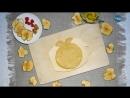 Раз и готово! Яблоки в тесте - «Утро с Вами» 25.06.2018