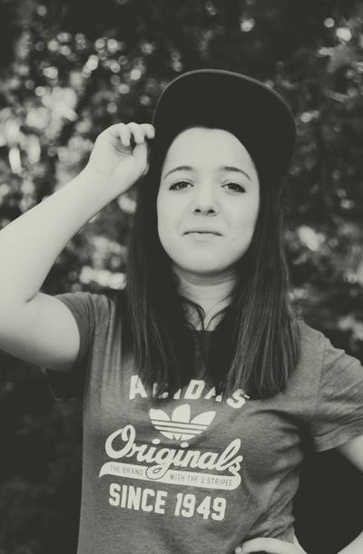 Jessica Evans, 4 декабря , Ленинск-Кузнецкий, id209246041