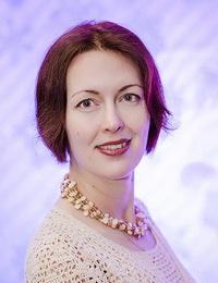 Анастасия Разгуляева