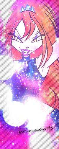 """Журнал Winx-club и аниме """"Секрет синей папки"""" 6 выпуск"""