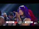 SB_Group| Sasha Banks rapping | «Wild 'N Out»