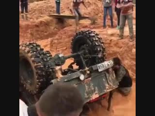 offroad life