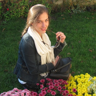 Viktoria Terpelyuk, 16 декабря 1994, Луцк, id226124651