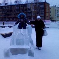 Ира Рогонова