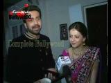 On Location Of TV Serial 'Iss Pyar Ko Kya Naam Doo' Astha & Shlok end their 'Stranger' Game 2