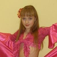 Полина Минаева, 11 июня 1999, Москва, id200470580