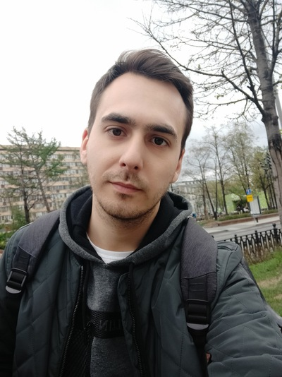 Артем Батыгин