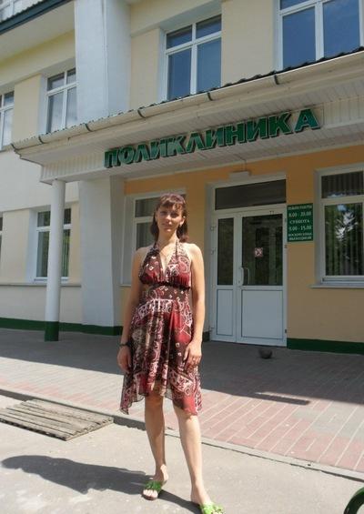 Татьяна Гарневская, 14 марта 1985, Ивацевичи, id191124496