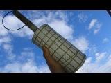 1000g BKS | Mega-Böller + 15 Liter Benzin [HD]