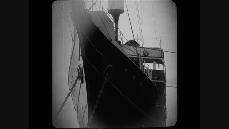 БРОНЕНОСЕЦ «ПОТЁМКИН» (1925) - военная драма, исторический. Сергей Эйзенштейн 1080i 1925