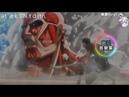 [幽靈音樂] 澤野弘之 Hiroyuki Sawano 七大神曲系列 變身神曲ətˈæk 0N tάɪtn (Attack on Titan 進擊的巨