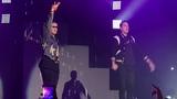 Bad Bunny Ft G-Eazy - No Limit ( Cardi B La Nueva Religion Tour @ The Forum Los Angeles )