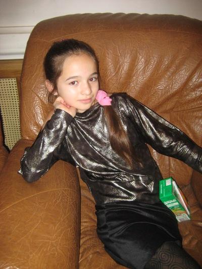 Мария Фазлеева, 24 сентября , Казань, id169247358