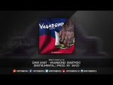Dave East - Vagabond (EastMix) Instrumental (Prod. By JAMZ) + DL via @Hipstrumentals