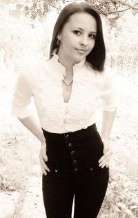 Кристина Ивлева, 16 сентября 1989, Антрацит, id201832828