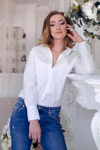 Алина Бокарева