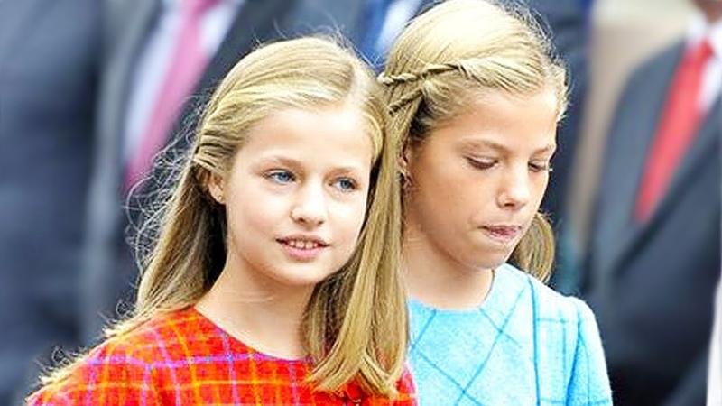 Секреты Жизни Испанской Королевской Семьи