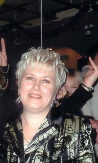 Анна Теременко, 26 февраля 1966, Томск, id116499373