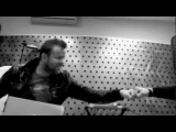 Brett Manning teaching Italian tenor - Giorgio Elmo