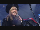 Mike Oldfield & Miriam Stockley - Moonlight Shadow (Live 1999)
