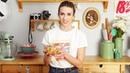 Breakfast AND Dessert Cinnamon Toast Crunch Crème Brûlée With Julie Nolke
