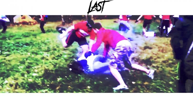 Last Hooligans | LAST 乡