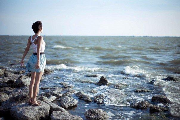 Твое видение станет ясным, только если ты сможешь заглянуть в свое сердце