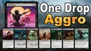 MODERN Mono Black One-Drops Aggro - MTG - Brewing with Meryn