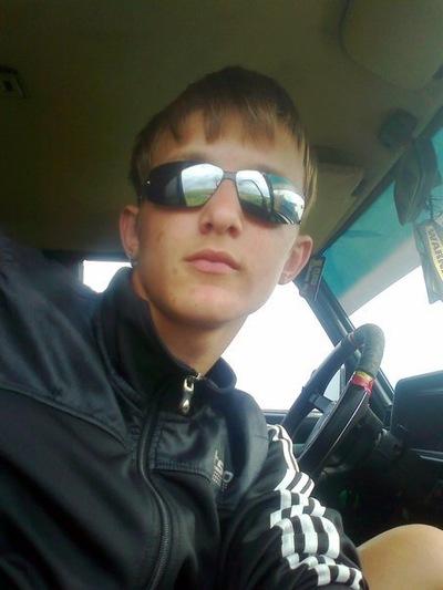 Сергей Зобнин, 28 декабря 1997, Оренбург, id200949472