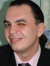 Евгений Кущенко, 15 июля 1982, Ахтубинск, id138699874