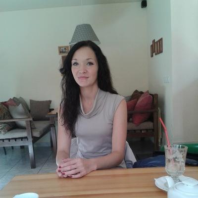 Наталья Верясова, 23 сентября 1987, Тольятти, id115192510
