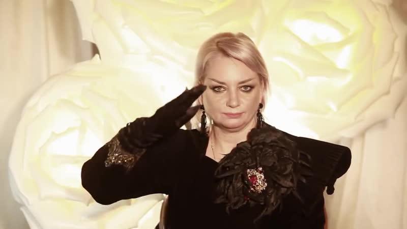 Жанна Прохорихина из Тюмени, исполняющая по кабакам бандитские песни, выпустила клип За Путина!