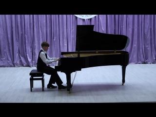 4 Международный фестиваль конкурс юных пианистов
