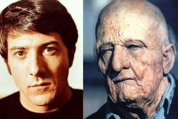 Дик Смит виртуозный гримёр Голливуда. Дик Смит был американским художником по спецэффектам макияжа. Его работы видели многие, некоторые из них представлены в этой подборке. Он работал над таким