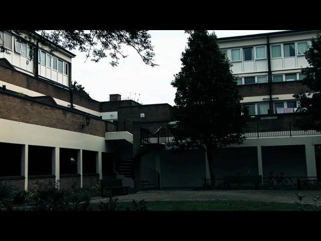Daniel Ilabaca - Cambridge Joy - HD Re-Release