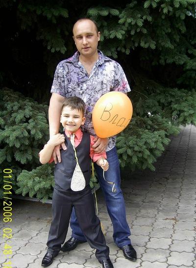 Игорь Профатило, 6 августа 1981, Мариуполь, id156773645