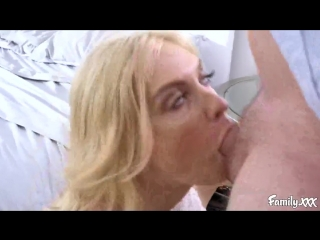 GISELLE PALMERS STEPFATHER WONT TELL HER SECRET IF SHE FUCKS HIM HARD!