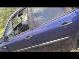 Пригнал Renault Megane Scenic 2003 1.6 16 кл.Бензин.