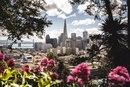 Сан-Франциско, женись на мне