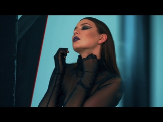 MARUV (Photoshoot for Touch Magazine)