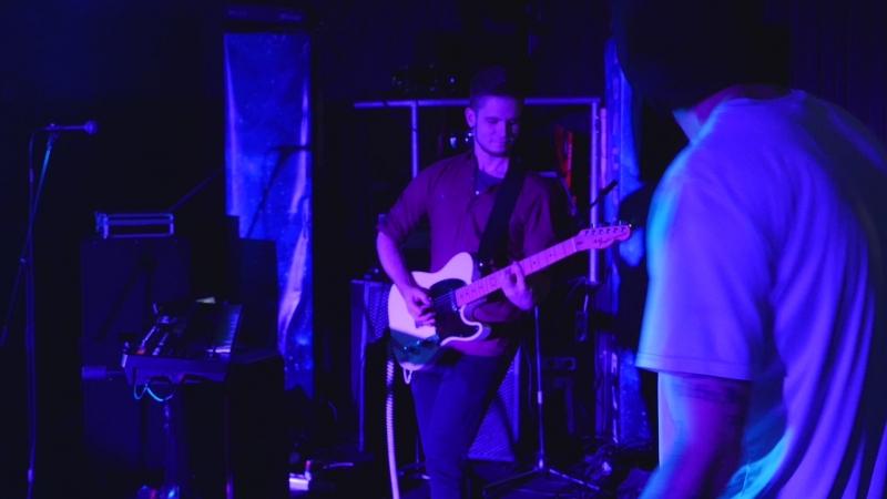 Z.O.L - Туда, где не знают меня [05.10.2018] Live