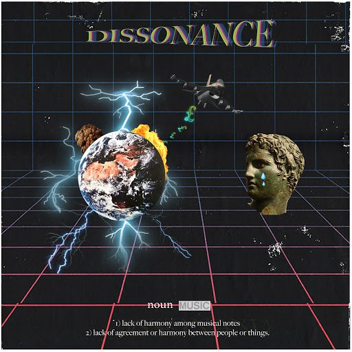 Talos альбом Dissonance