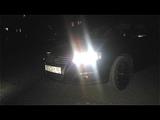 Идеальный свет в фарах. Volkswagen Passat B6