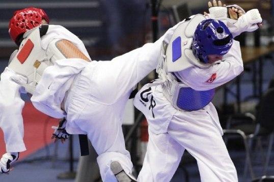 В Таганроге состоится Чемпионат и Первенство России среди мужчин и женщин по тхэквондо (ВТФ)