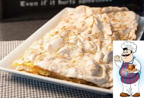 Лучший в мире торт! Именно так переводится название этого торта с норвежского Verdens beste ae. А в моей большой кулинарной книге про норвежскую кухню и культуру он еще называется как