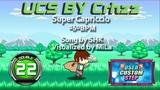 Super Capriccio D22 UCS by Crhzz