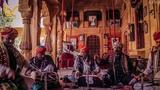Gazi Khan - Laal Meri Pat (Anahad Foundation - Folk Music Rajasthan)