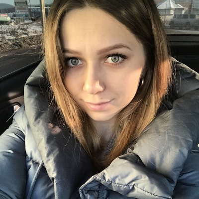 Екатерина Лапердина