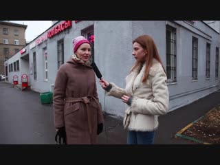 Сколько должен зарабатывать мужчина Средняя зарплата в Москве. Опрос девушек в спальных районах!